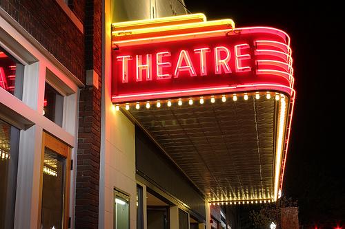 Theatre Internships
