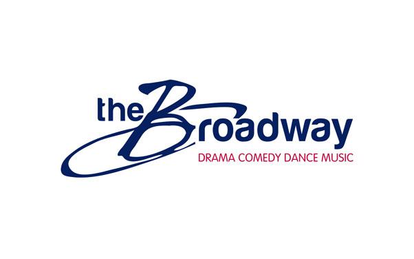 Broadway Theatre Logo