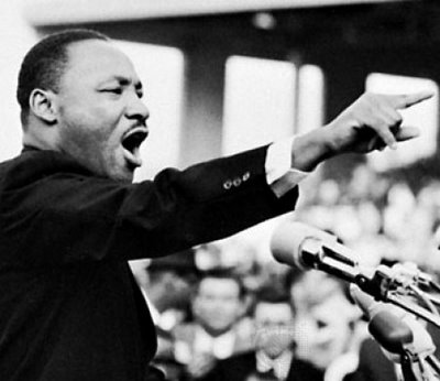 Martin luther king jr mountaintop speech pdf