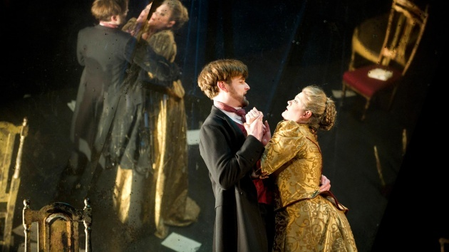 Eugene Onegin, English Touring Opera