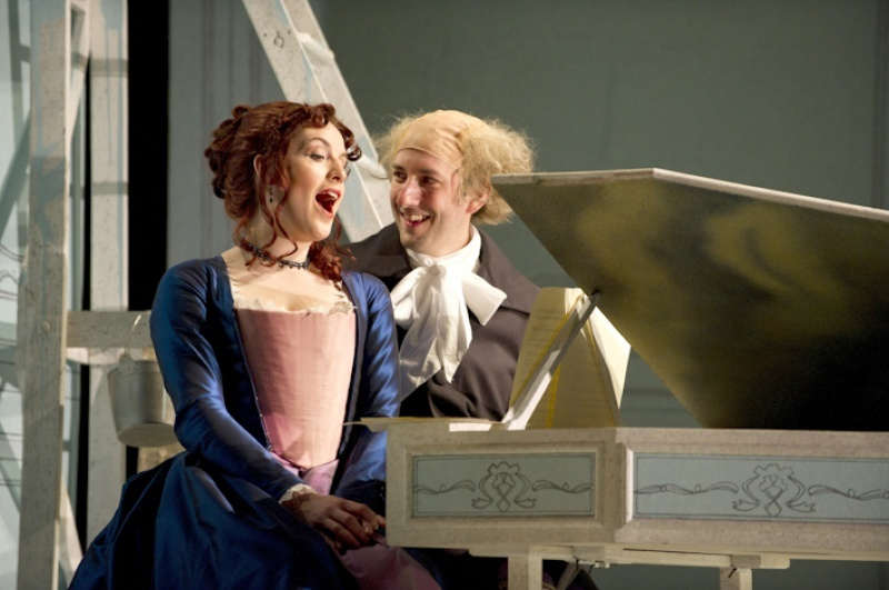 Barber Of Seville Summary : The Barber of Seville is touring until May 25. For full details, visit ...