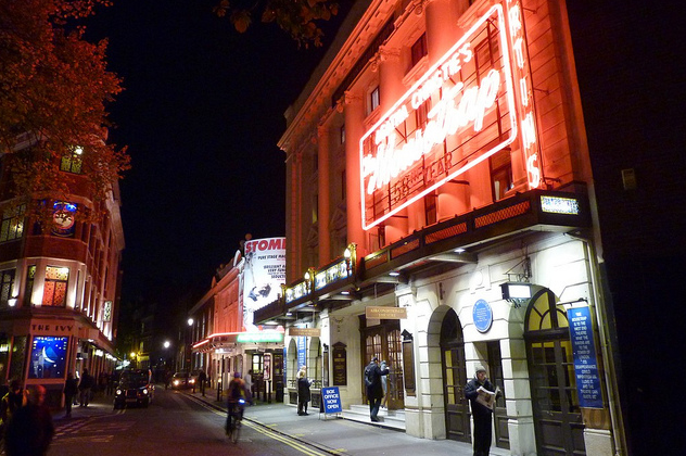 How To Get Cheap Theatre Tickets In London A Younger