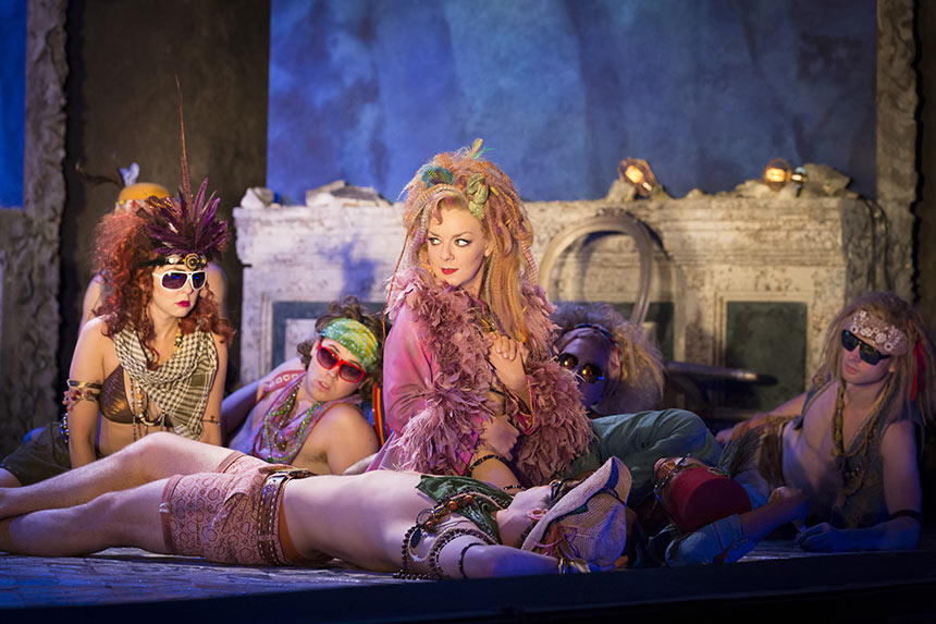 A Midsummer Night's Dream Sheridan Smith