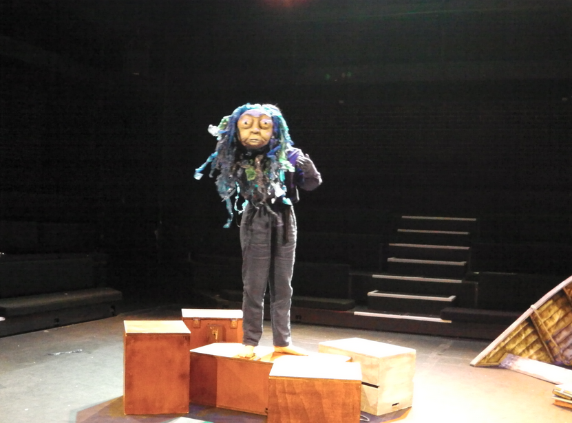 The Tempest, Cockpit Theatre