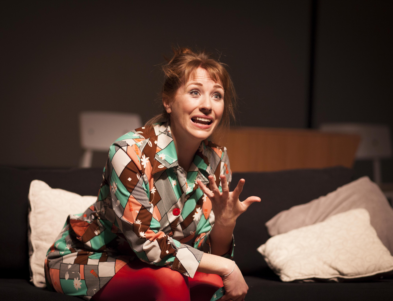 6 Valerie O'Connor in in Rough Magic's Jezebel