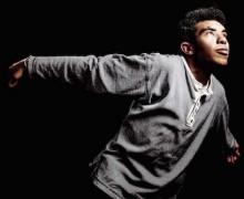DJ (c) Idil Sukan