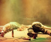 KARAOKE Sleepwalk Collective