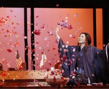 Opera Australia Madame Butterfly