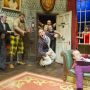 The Play That Goes Wrong Duchess Theatre