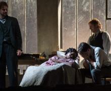 La Boheme English National Opera