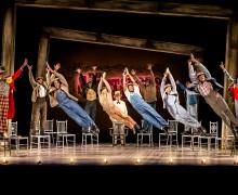 The-Scottsboro-Boys Garrick Theatre