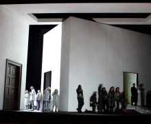 Idomeneo Royal Opera House