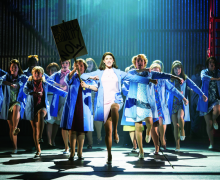 Made in Dagenham The Adelphi
