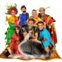 Aladdin Shaw Theatre