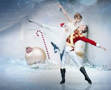 The Nutcracker English National Ballet