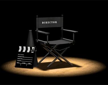 director chair visitng prac