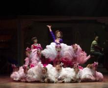 Billy Elliot/Brodie