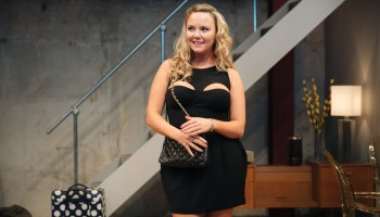 Contact.Com at Park Theatre. Charlie Brooks (Kelly). Photo credit - Kim Hardy (2)