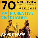 http://www.mountview.org.uk/production/courses/ma-in-creative-producing.html