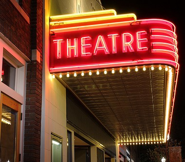 Theatre-Internships