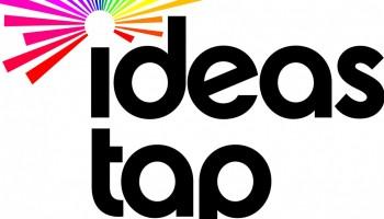 IdeasTap cut out