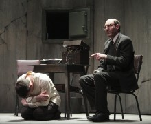 The Pillowman (Mike Shaughnessy)