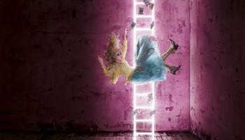 ALICE - Alice's Adventures Underground - c. Jason Joyce