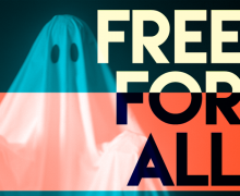 Free for All poster