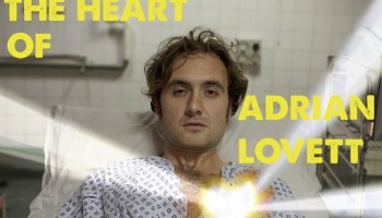 The Heart of Adrian Lovett