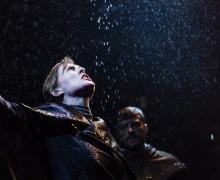 Aisling O'Sullivan and Gavin Drea in DruidShakespeare photo by Matthew Thompson