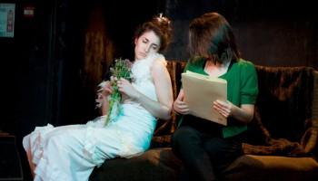 MD-Alberto Rigettini, The Bride