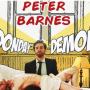 Noonday Demons Peter Barnes King's Head Theatre