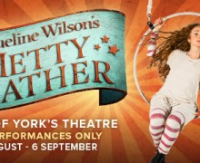 Hetty Feather Duke of York's Theatre