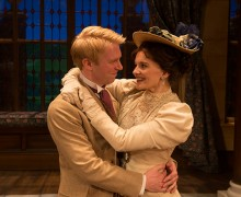 Imp of Being Earnest - vaudeville theatre