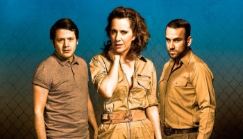 Carmen A Younger Theatre Ticket Offer Soho Theatre 2015