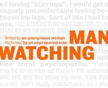 manwatching