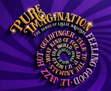 Pure Imagination Competition Tickets St James Theatre