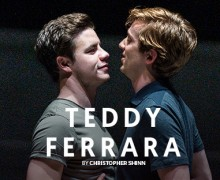 Donmar Warehouse Offer Teddy Ferrara