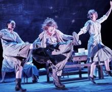 Dancing at Lughnasa - Dublin Theatre Festival