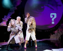 Pure Imagination St James Theatre West End Ticket Offer