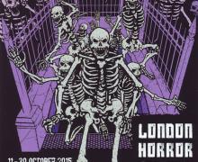 london horror theatre festival