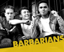 Barbarians at Tooting Arts Club Theatre Offer
