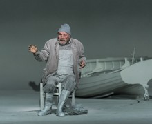 Morgen und Abend - Royal Opera House - Clive Barda