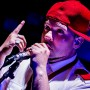 Denmarked Battersea Arts Centre ticket offer rapper