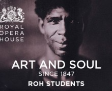 Royal Opera House Students Art and Soul since 1847