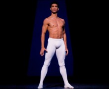 Carlos Acosta, London Coliseum, ENO