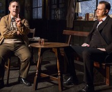 Hangmen (c) Helen Maybanks
