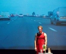 Kim Noble: You're Not Alone - Soho Theatre