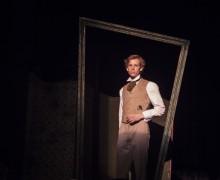 Picture of Dorian Gray / Trafalgar Studios (c) Emily Hyland