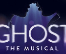 Ghost at The Grand Opera House York